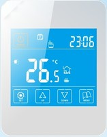 WIFI Smart Room Thermostat For Heating Mat