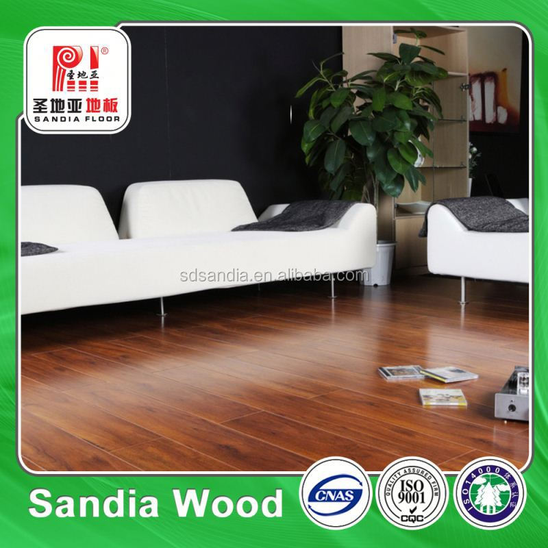 Rose HDF Laminate Wood Flooring