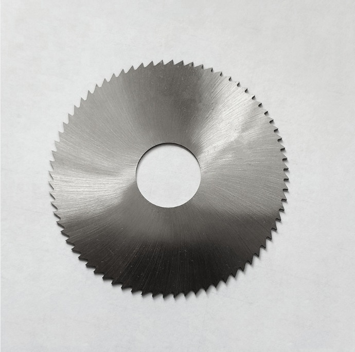 DMO5 Din 1.3343 Slotting <strong>Blades</strong> for Liners and Pipes