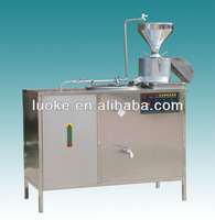 WSD-Y-1 60-80L/hr soybean milk/soy milk making machine