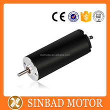 12mm Maxon Faulhaber Equivalant High Speed 12 Volt Coreless DC Motor 1219