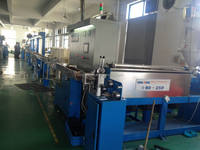 Specialized LSZH cable extrusion line screw making machine prices
