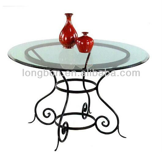 Top-selling hand forging structure design simple table