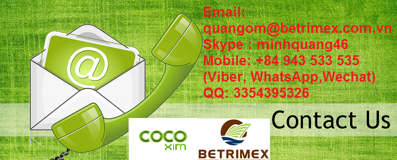 CoCoXim- Bottled Coconut Water Mixed With Lotus Juice - Factory Price
