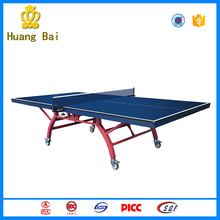 JINGAO New Design Folding Ping Pong Table For Sale