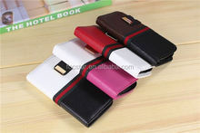 Special Design Dual Color for samsung galaxy s3 i9300 stand cover case F-SI9300LC005