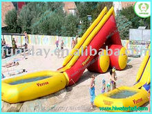 HI CE cheap inflatable toys,funny giant inflatable pool toy for sale
