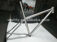 "26"" titanium mountain bike frame-WT26660"