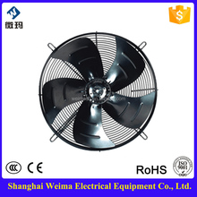 2017 New Arrival AC Motor Axial Flow Fan With Low Price