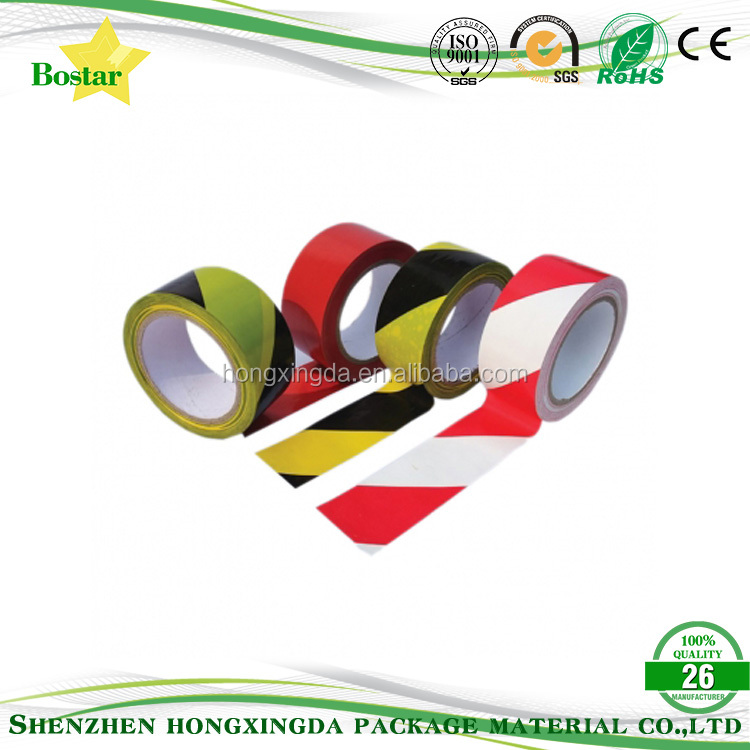 Manufacturers direct sales top quality road marking electrical tape insulation PVC tape
