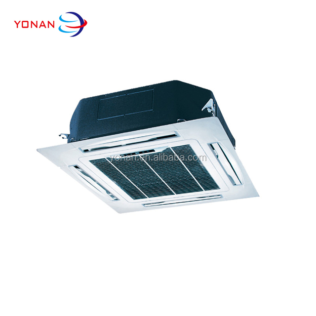 T3 50Hz 36000Btu Ceiling Cassette Type Air Conditioner Cassette AC