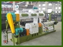 factory supply raw material extruder with over 15 years leading experience for sale