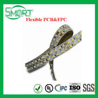 Smart Bes!fpc flex circuit/flex print circuit board/flex led strip circuit boards