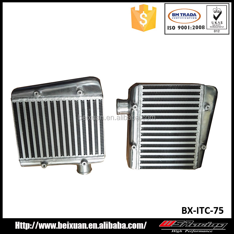 Performance intercooler for Nissan 300zx 90-96 Fairlady VG30DETT Turbo Z32 Twin intercooler