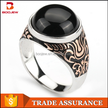 Fashion jewelry good-looking gem ring a lot of 925 silver jewelry ring spot wholesale and custom