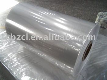 pof heat shrink wrap film