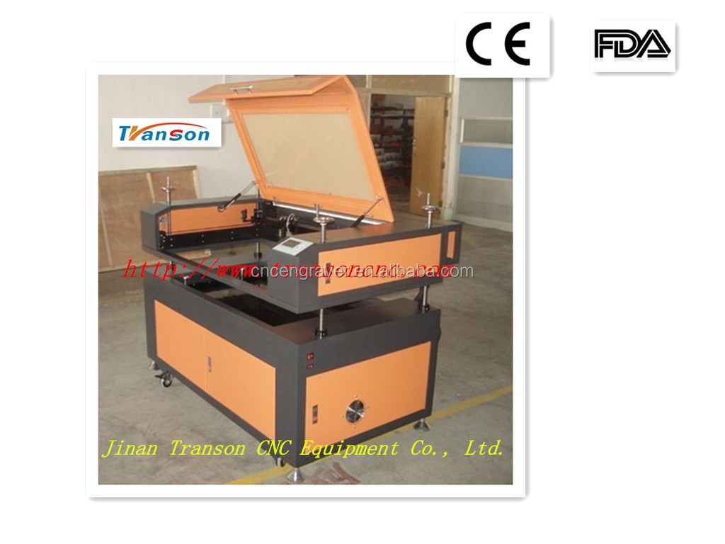 High precision TS1060 Divisible Stone Laser Engraving machine for seal China