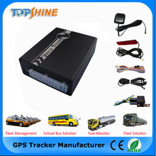 passive/active/smart phone rfid car gps tracker VT900