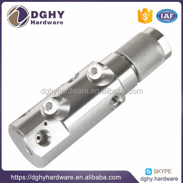 High quality custom cnc machining/milling/turning parts excavator parts