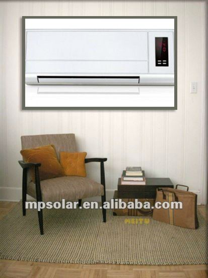 wall mounted ptc ceramic electric heater
