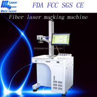 laser marking machine with laser gun tag name