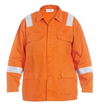High visible FR workwear clothing