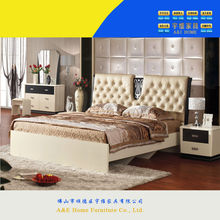 2015 Best quality comfortable adult bedroom /