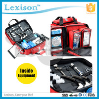 Lexison Professional Emergency Earthquake Survival Kit