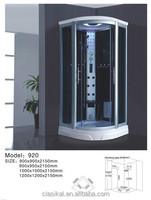 CLASIKAL new model steam shower room,enclosure shower room,best selling steam shower rooms