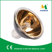 halogen lamp bulb 15v 150w infrared treatment machine used light bulb