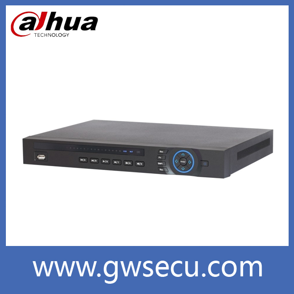 Dahua 4 Channel HD-SDI 1080P 1U CCTV Standalone DVR with Web viewer, CMS(DSS/PSS) & DMSS