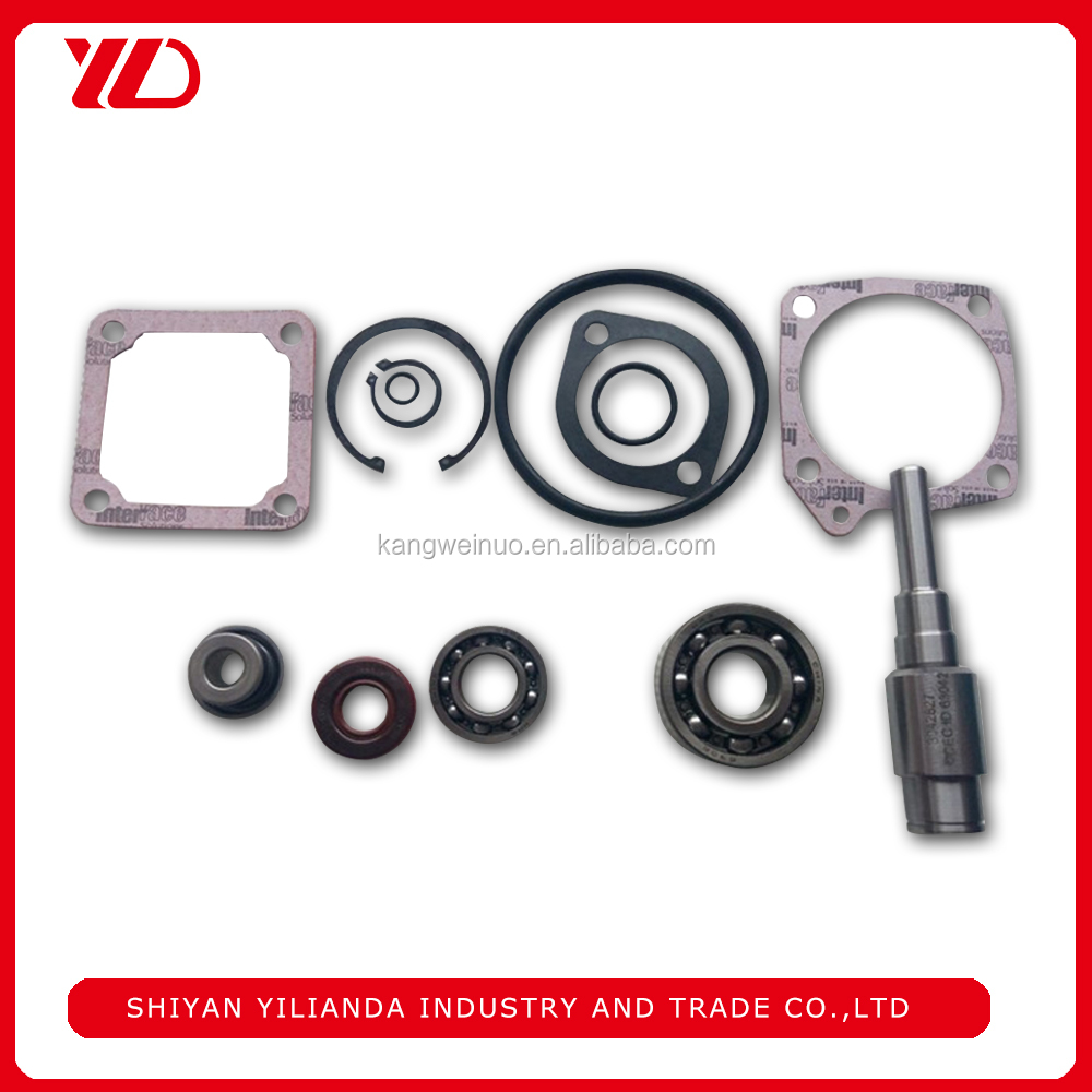 KTA19 water pump repair kit 3803153