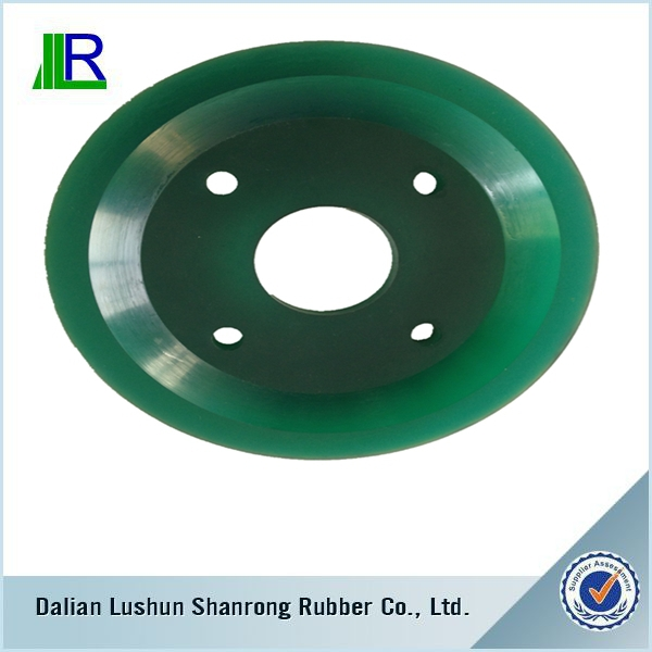 Custom screw with rubber washer for sale