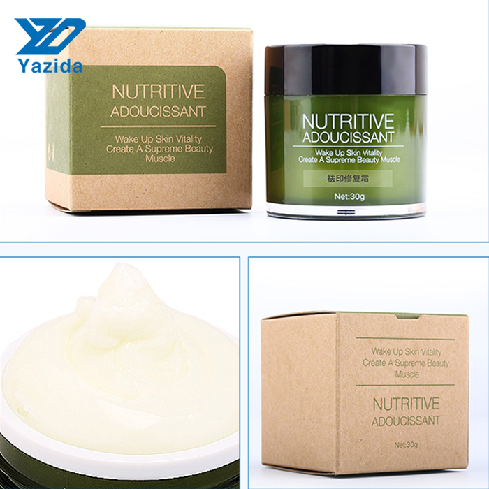 Professional natural skin care products no side effects whitening cream 30g