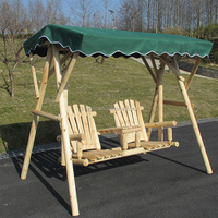 outdoor canopy garden swing for sale