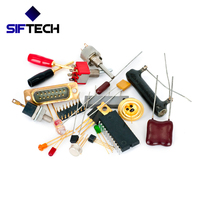 Original Stock mosfet ic transistor Electronic Components