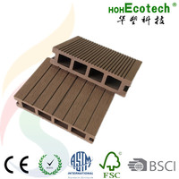 Cheap WPC Outdoor Sandalwood Solid Wood Flooring