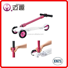 New Arrival mobility scooter foldable for sale