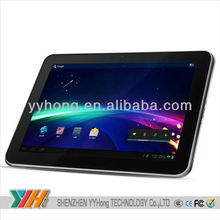 10inch android 4.0 tablet pc high quality cheap tablet pc