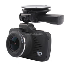 Popular 170 Degree Wide View Angle Lens Car DVR Dash Cam Full HD Car Video Camera Car Camera with GPS