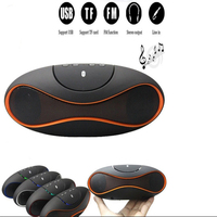 Mini Bluetooth speaker Portable Wireless speaker Sound System 3D stereo Music surround, Home theater Wireless Bluetooth audio