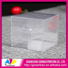 hot sale fancy baby shoe packaging box with handle made in china, plastic mini box packaging for baby shoe, PP shoe box