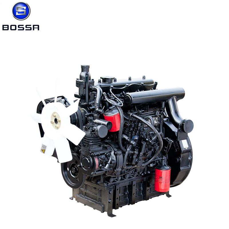 Export good quality engine parts assy kubota 2 cylinder diesel engine with cheap price