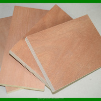 Cheap Price Good Quality Commercial Plywood