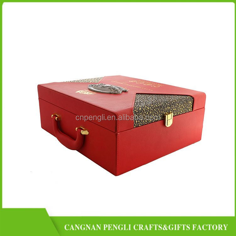 Best Prices OEM design empty gift boxes with fast delivery