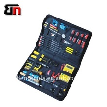Fenghua factory new items of high quality personal customized 65pcs computer repairing tool kit