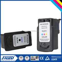 Printers compatible for canon pg510 cl511 ink cartridge chip reset