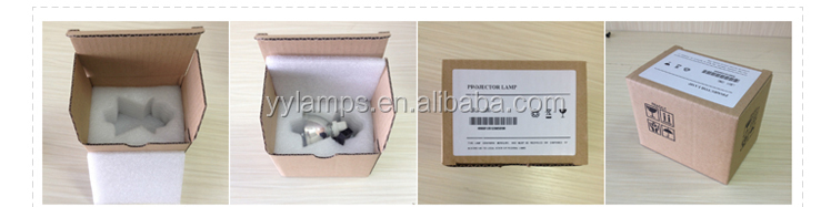 Projector lamp MC.JG111.004 for U5213W U5313W
