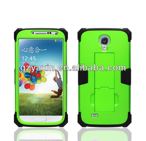hot sell 3d phone case for samsung and iphone,handphone case for samsung galaxy s4