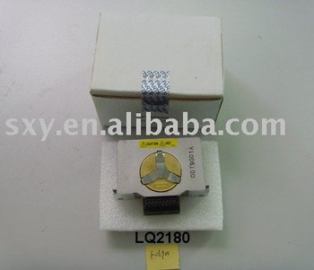 printer head LQ2070,LQ1050,LQ2080,LQ2090,1600K3,OKI320 printer head